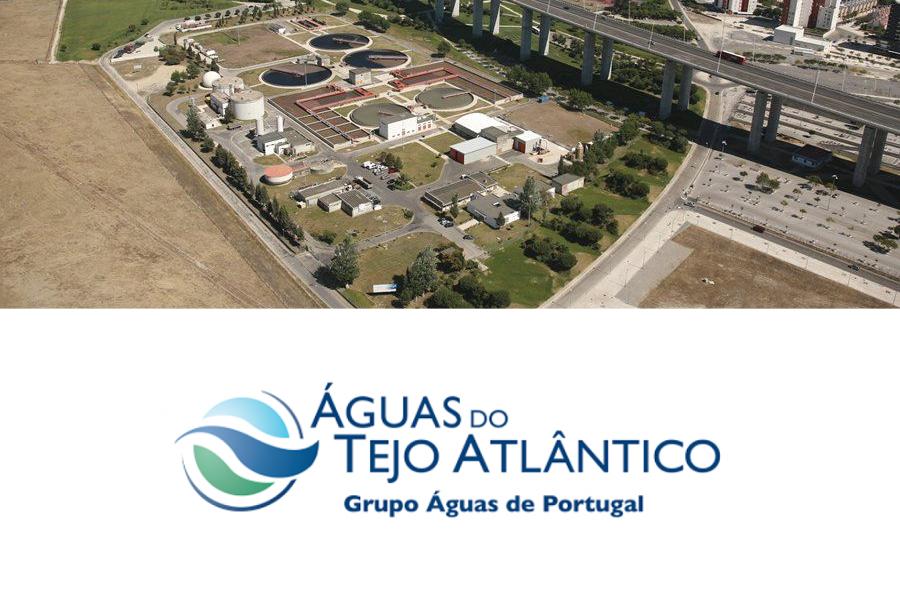 Beneficiação do Aproveitamento de Biogás das Fábricas de Água de Beirolas, Frielas e São João da Talha