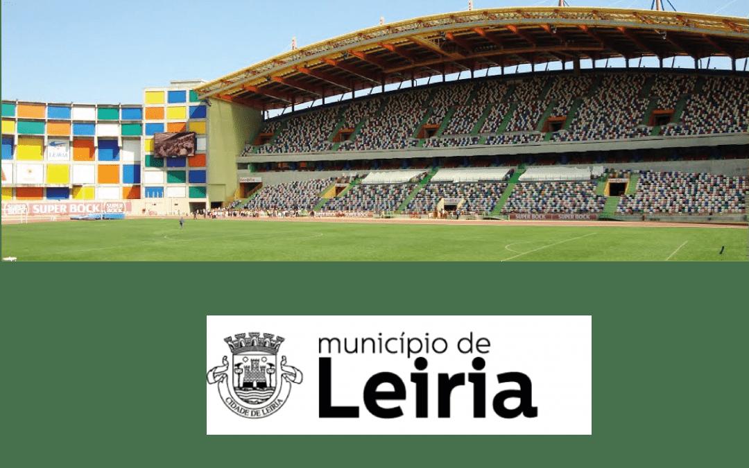 Reparações das Instalações Técnicas do Estádio Municipal de Leiria